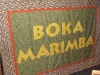 Boka Marimba banner